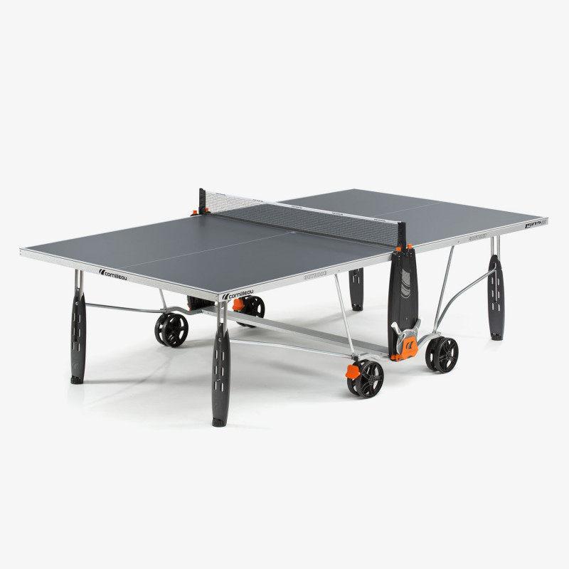 150S CROSSOVER OUTDOOR Table