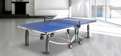 table de ping pong indoor cornilleau 500M